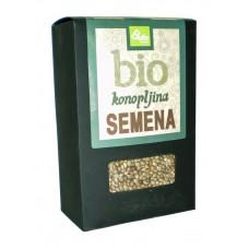 конопли семена био сертифицированные Буфо Эко