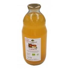 био сок яблочный фермерский