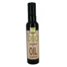 аргановое масло сыро давленое био сертифицированное Буфо Эко