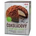 смесь для выпечки шоколадного торта без Semix 430 граммов