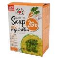 крем-суп Vitalia с овощами и семенами  без глютена 100 граммов (5 пакетов по 20 граммов)