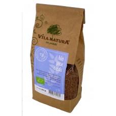 семена льна био vila natura 300 граммов