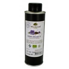льняное био масло Вила Натура