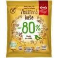 каша мультизерновая - 80% сахара без глютена Semix 65 граммов