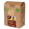 хлопья овсяные био Natura Bio 500 граммов