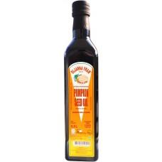 Тыквенное масло 100% Ольярня Фрам Словения
