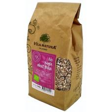 пурпурной пшеницы хлопья био Vila Natura