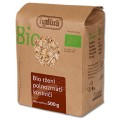 хлопья ржаные цельнозерновые био Natura bio 500 граммов