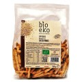 хлебные палочки мини с кунжутом био Eko Bio 150 граммов