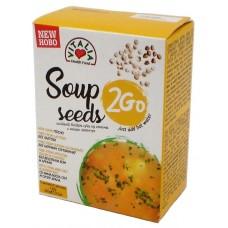 VITALIA NIKOLA суп с овощами и злаками безглютеновый