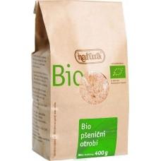 пшеничные био отруби Натура Био
