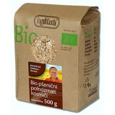 пшеничные хлопья био Натура Био
