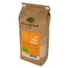 семолина био пшеничная (манка) Вила Натура