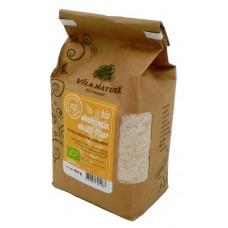 Пшеничная мука цельно зерновая жерновая био сертифицированная Вила Натура